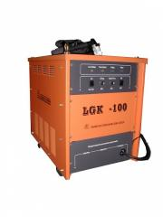 LGK-40/63/100 Device of air and plasma cutting of