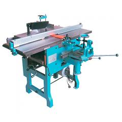 The combined woodworking machine of Odwerk BDM300K