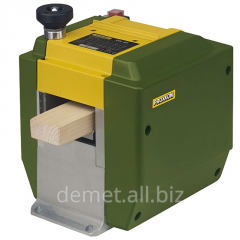Cabinet planer (surface gage) of Proxxon DH 40