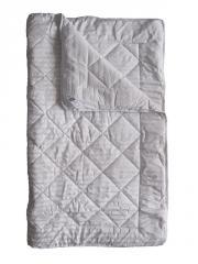 Woolen blanket (art. 5001) 140*205 cm.