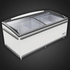 Морозильные лари-бонеты BODRUM UMD 1850 CE FR для