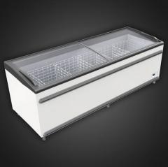 Морозильные лари-бонеты BODRUM UMD 2500 FR для