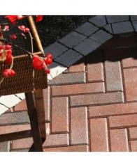 Paving slabs Brick narrow (60 mm)
