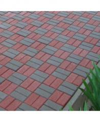 Paving slabs Brick standard (80 mm)