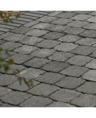 Paving slabs Square Antique (90 mm)