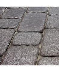 Tile sidewalk Old Square (40 mm)