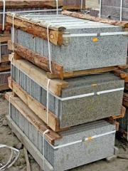 Granite tile, granite paving slabs, plates granite