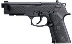 Пневматический пистолет BerettaElit II 4,5мм + ЛЦУ