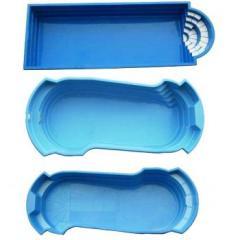 Чаша для бассейна (стекловолоконная) от