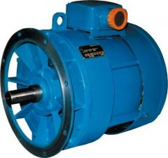 Electric motors are lift, Wholesales across