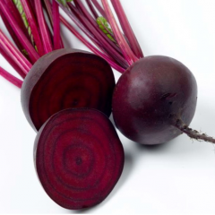 Seeds of table beet. Beet table seeds.