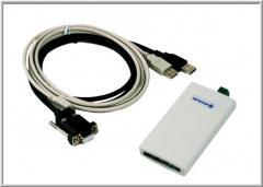 Адаптер RS232/RS485