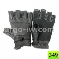 Gloves are tactical winter