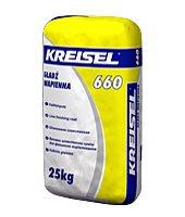 Limy KREISEL 660 filling