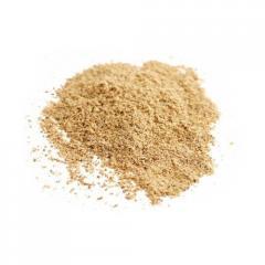 آرد از بذر کتان ریز پراکنده 160 میکرون