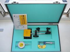 Measuring sets