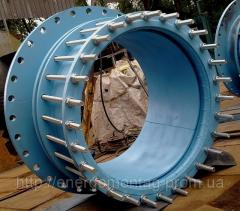 Inserts dismantling Du300 - Du1200
