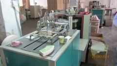Машины для пр-ва бумажных стаканчиков JBZ - B/D
