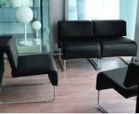 Мебель мягкая офисная