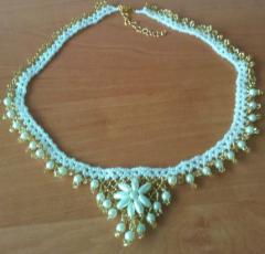 Tenderness necklace