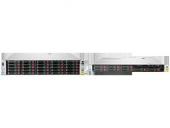 Система хранения hp storevirtual 4000