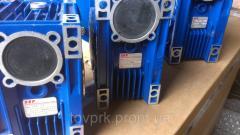 Motor reducer worm SEF Motoriduttori
