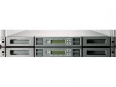 Ленточные автозагрузчики HP StoreEver 1/8 G2