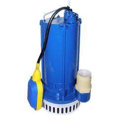 Pumps drainage the GNOME, sales across Ukraine