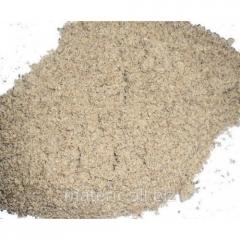 Pepper black ground