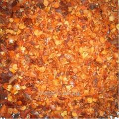 Chili pepper crushed