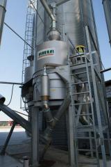 Сепараторы для зерновых