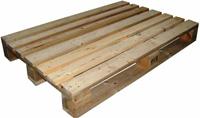 Поддоны, европоддоны деревянные