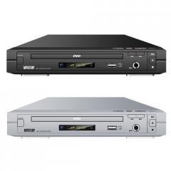 DVD/HD-Mediapleer Mystery mdv-727