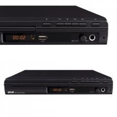 DVD/HD-Mediapleer Mystery mdv-742um