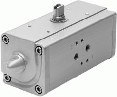 Привод поворотный   533417 DAPS-0015-090-R-F03