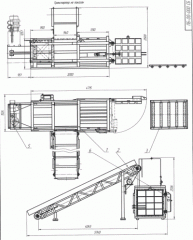 Press paper fashions. PB-00-000SB