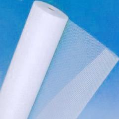 Fibreglass mesh plaster reinforcing