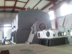Turbogenerator of T-20-2UZ