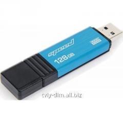USB a flash store of Goodram sdhc 8 Gb MicroSD