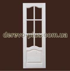 Двери из массива дерева 70см (под стекло) s_1170