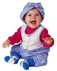 Одежда детская. Эксклюзивный пошив детских вещей.