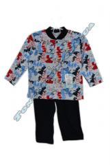 Пижамы детские, продажа, опт