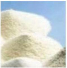 Dry cow's milk of 1.5%-25%, purchase,