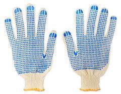 Рукавицы и перчатки  рабочие