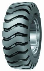 Tires for career equipment