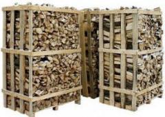 Firewood is dry oak, death, alder, Kiev, the Kiev
