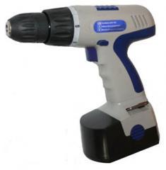 CRAFT-TEC screw gun