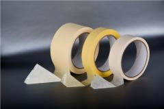 Painting adhesive tape of 38 mm x 25 m