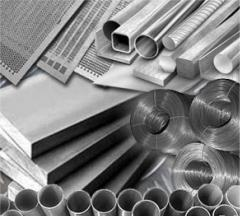 Metal rolling is corrosion-proof