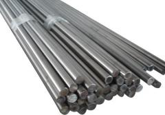 Fittings from stainless steel